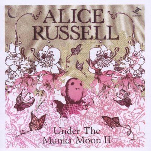 Alice Russell - Under The Munka Moon Ii (CD) - Amoeba Music