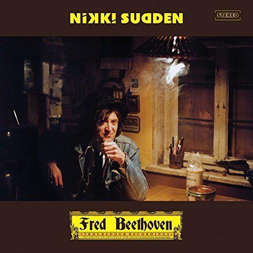 Nikki Sudden Treasure Island Record Store Day