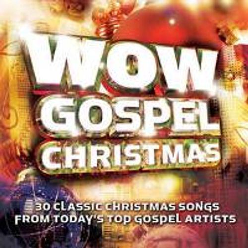 Wow Christmas.Various Artists Wow Gospel Christmas Cd Amoeba Music