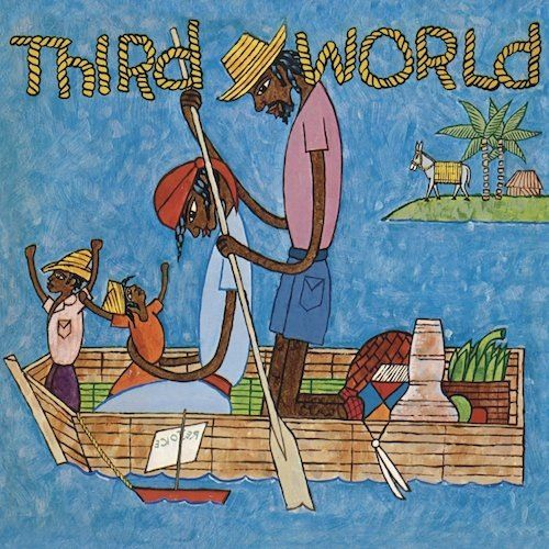 Third World Journey To Addis Vinyl Lp Amoeba Music