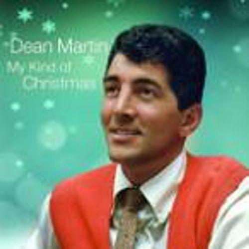 Dean Martin Christmas.Dean Martin My Kind Of Christmas Cd Amoeba Music