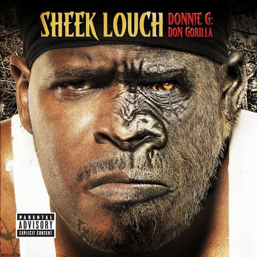 Sheek Louch Donnie G Don Gorilla Cd Amoeba Music
