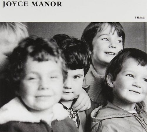 Joyce Manor Joyce Manor Cd Amoeba Music