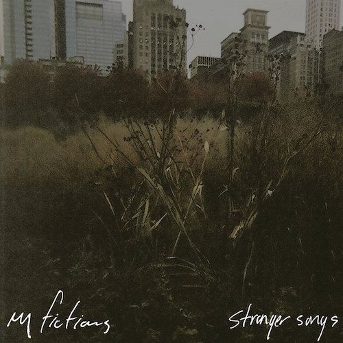 Stranger Songs (Vinyl LP)