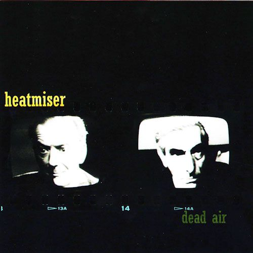 Heatmiser Dead Air Record Store Day Cassette