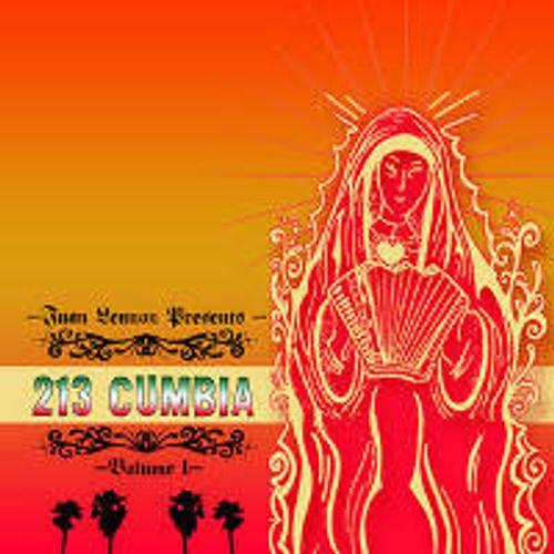 Various Artists - Juan Lennon Presents: 213 Cumbia, Vol  1