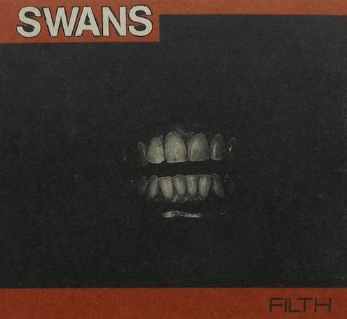 Swans Filth Deluxe Edition Cd Amoeba Music
