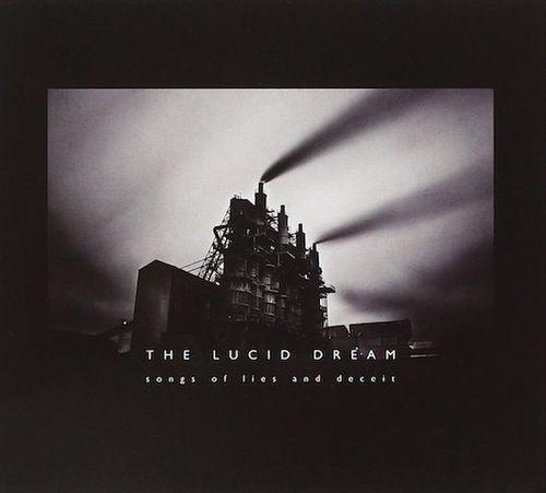 Lucid Dream - Song Of Lies & Deceit (CD) - Amoeba Music
