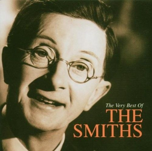 The Smiths The Very Best Of Remastered Cd