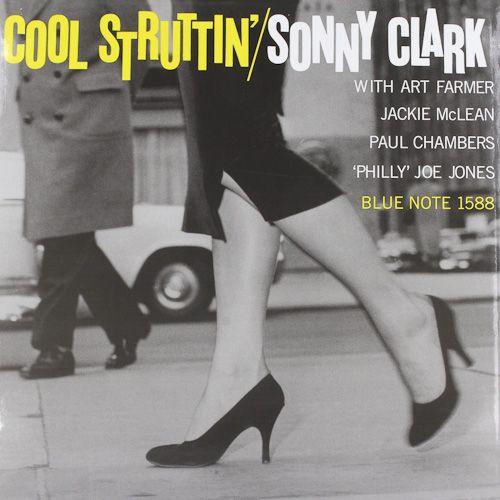 Sonny Clark Cool Struttin Music Matters Remastered 180