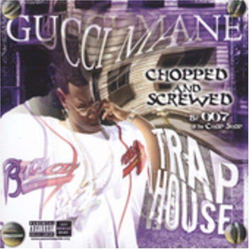 e4638e5aeed7 Gucci Mane - Trap House - Amoeba Music
