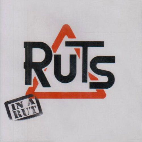 The Ruts In A Rut Cd Amoeba Music