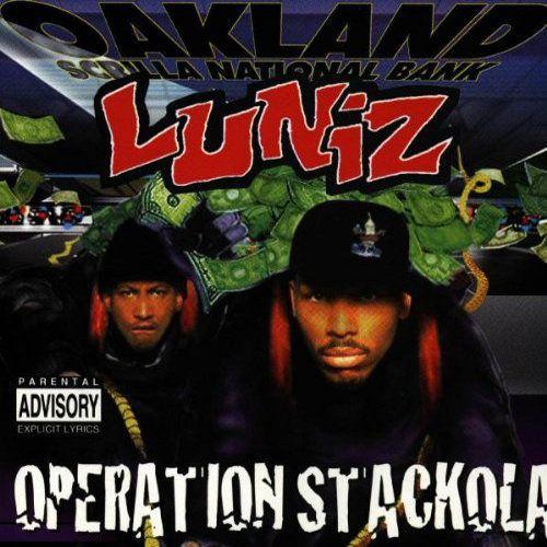 Luniz operation stackola (full album) youtube.