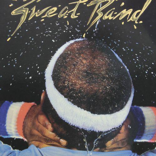 Sweat Band Sweat Band Vinyl Lp Amoeba Music