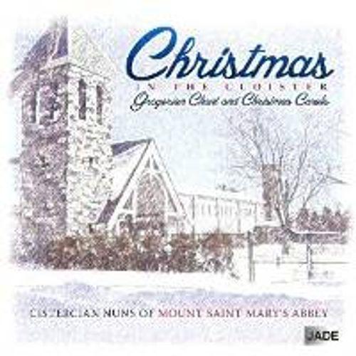 Gregorian Christmas Chants.Cistercian Nuns Of Mount Saint Mary S Abbey Christmas In