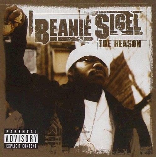 Beanie Sigel Reason Cd Amoeba Music