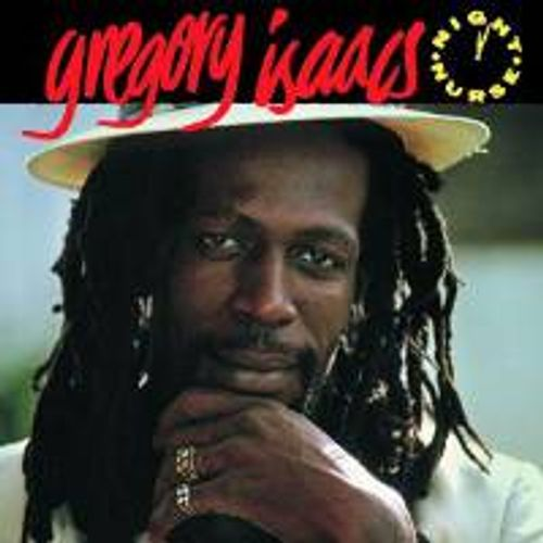 cd gregory isaacs