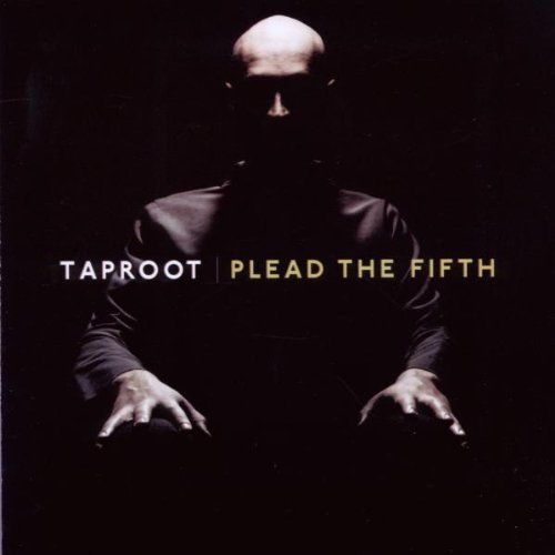 Taproot Plead The Fifth Cd Amoeba Music