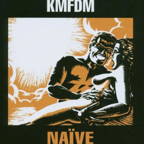 Kmfdm Naive Cd Amoeba Music