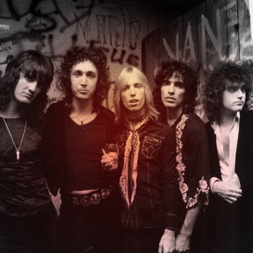 Tom Petty And The Heartbreakers New York Shuffle My
