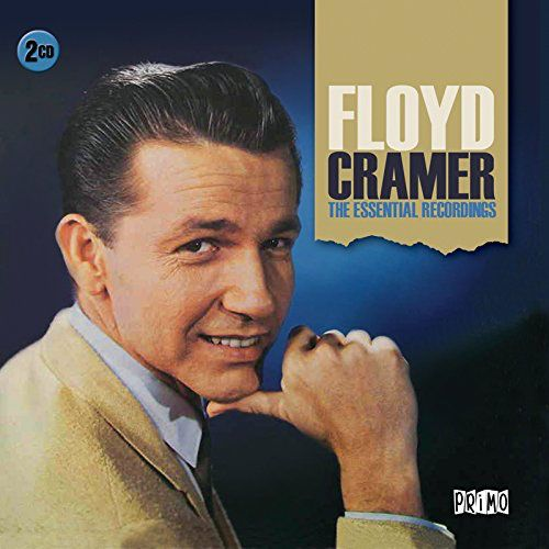 Floyd Cramer The Essential Recordings Cd Amoeba Music