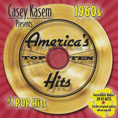 Various Artists - Casey Kasem Presents America's Top Ten 1960s: #1