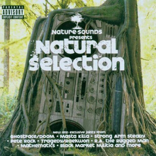 Natural Selection  Ost