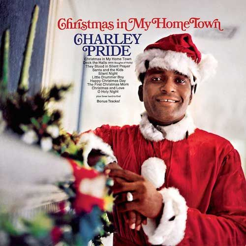 Johnny Steele Power Of The Night: Christmas In My Home Town (CD)