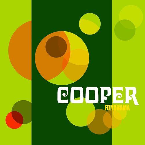 Cooper Fonorama 15th Anniversary Spe Vinyl Lp