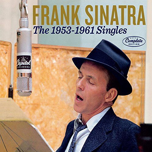 Frank Sinatra The 1953 1961 Singles Complete Edition