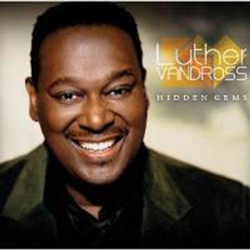 Luther Vandross With A Christmas Heart.Luther Vandross Hidden Gems Cd Amoeba Music