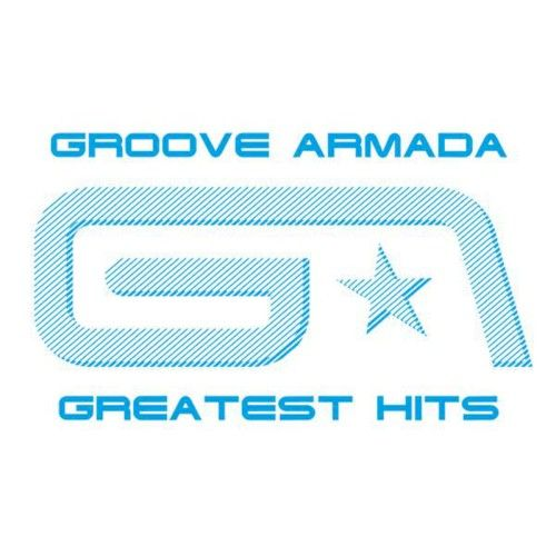 Groove Armada Groove Armada Greatest Hits Uk Import
