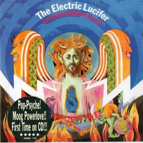 Bruce Haack Electric Lucifer Cd Amoeba Music
