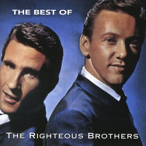 The Righteous Brothers The Best Of The Righteous