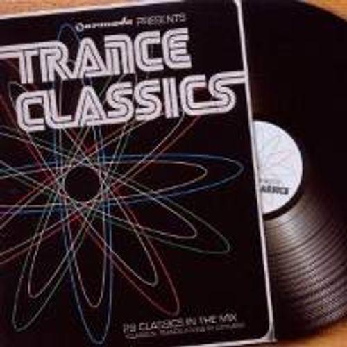 Armada Presents Trance Classic (CD) - Amoeba Music