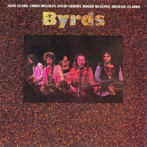 The Byrds Byrds Cd Amoeba Music