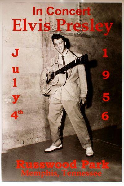 Elvis Presley - Russwo...