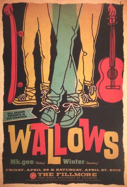 wallows - the fillmore