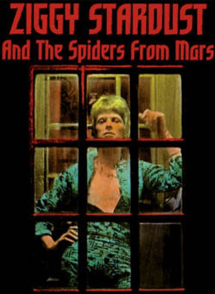 Ziggy Stardust And The Spiders From Mars Ziggy Stardust