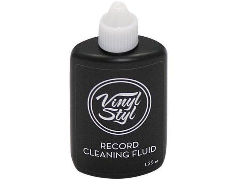 Vinyl Styl Record Cleaning Fluid 1 25 Oz Amoeba Music
