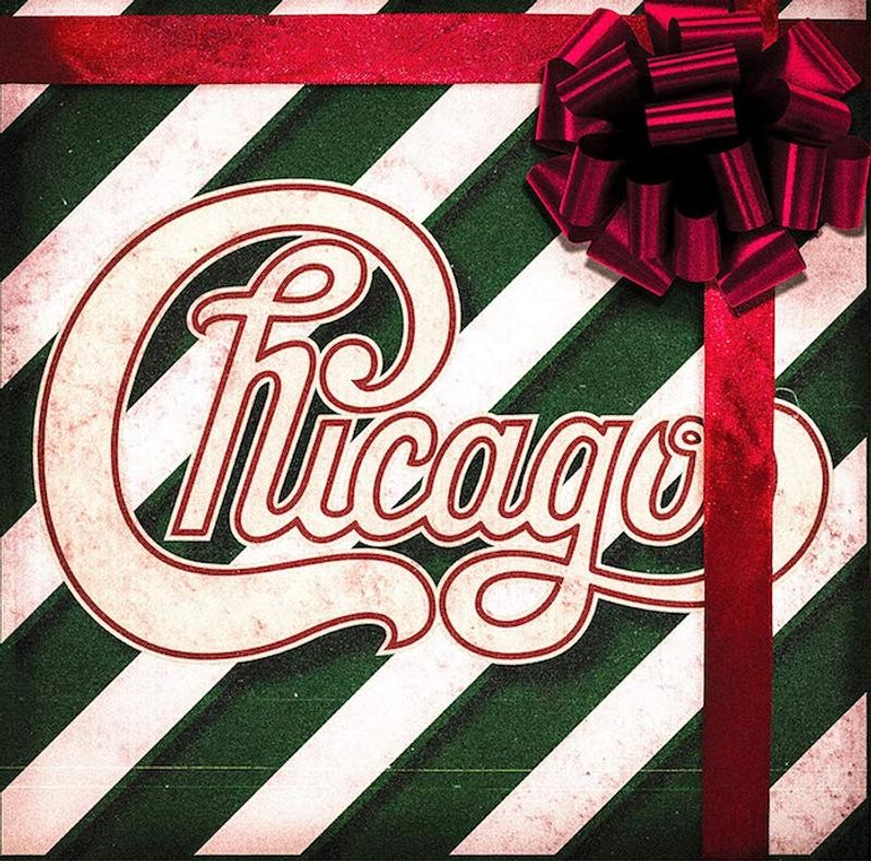 Christmas Albums Coming Out In 2019.Chicago Chicago Christmas 2019 Cd Amoeba Music