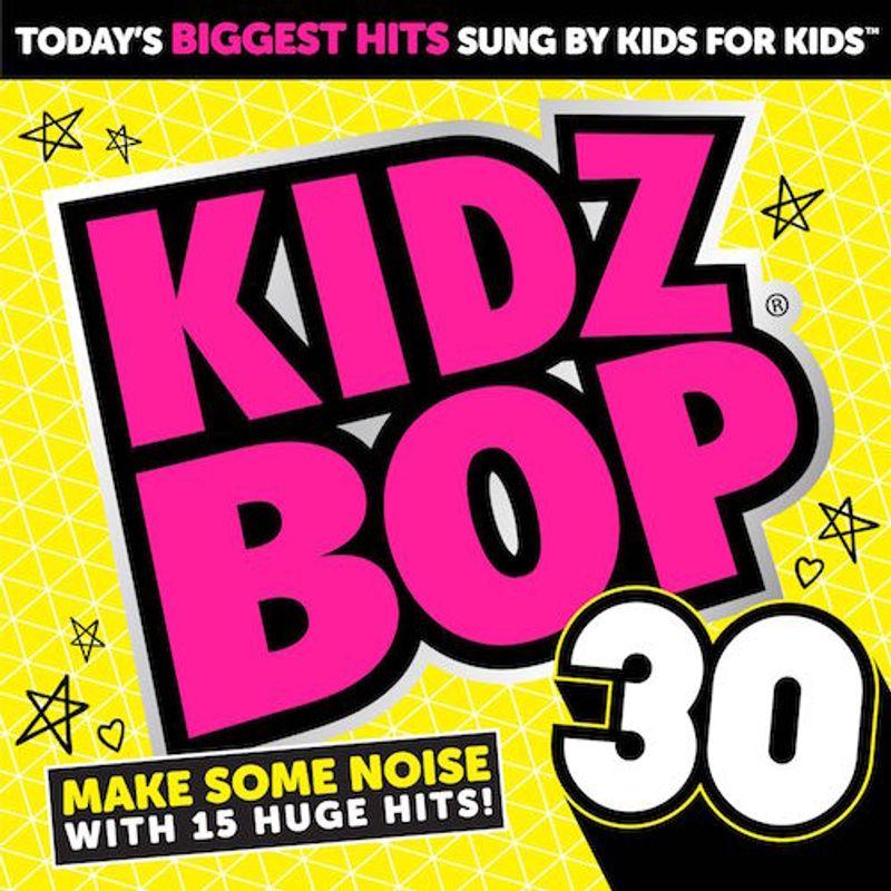 Kidz Bop Kids - Kidz Bop 30 (CD) - Amoeba Music