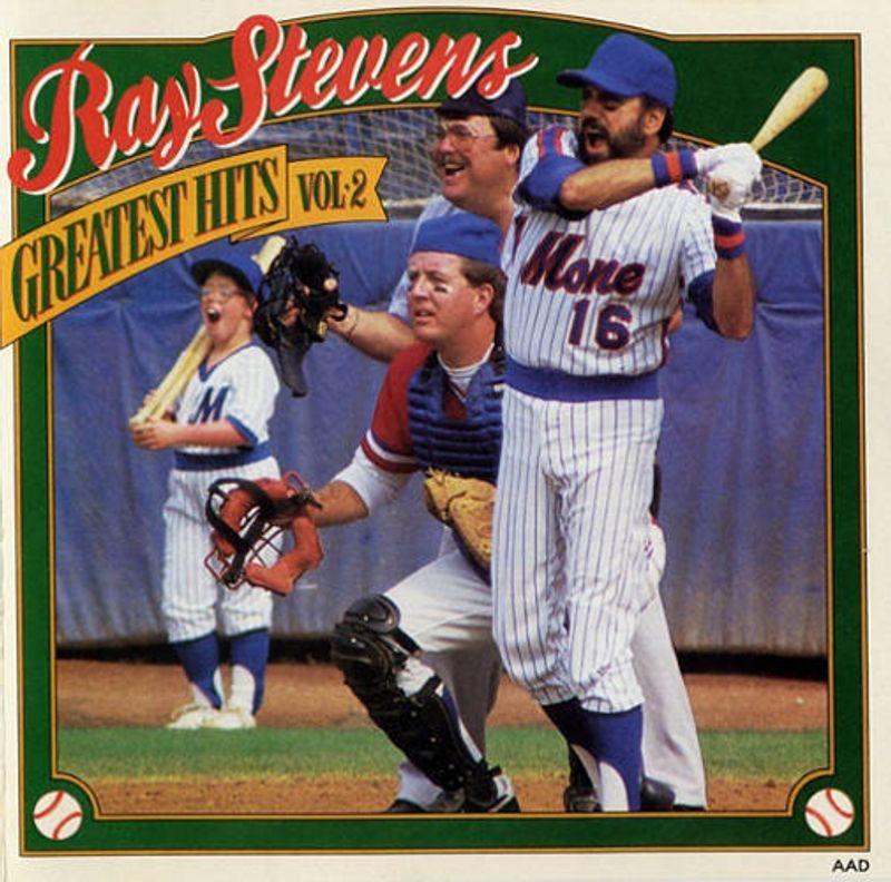 Ray Stevens Greatest Hits Vol 2 Cd Amoeba Music