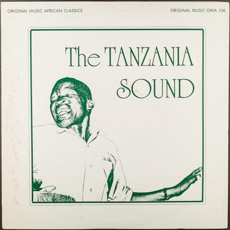 Various Artists - The Tanzania Sound (Vinyl LP) - Amoeba Music