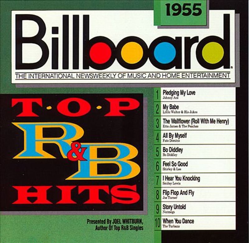 Various Artists - Billboard Greatest Christmas Hits: 1955 - Present ...