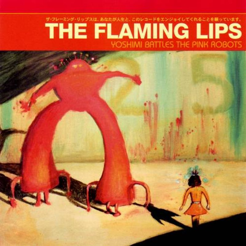 The Flaming Lips: Do You Realize??