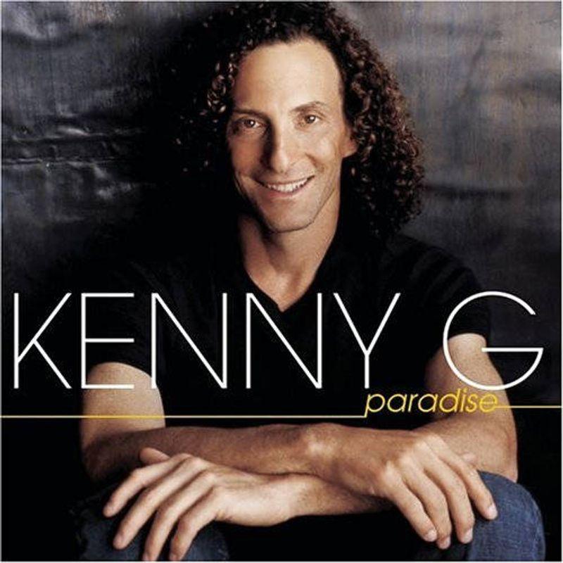 Kenny G - Paradise (CD) - Amoeba Music