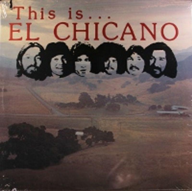 El Chicano This Is El Chicano Vinyl Lp Amoeba Music