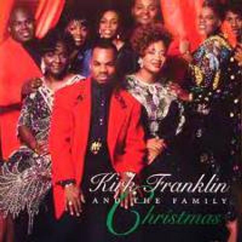 Kirk Franklin & The Family - Christmas (CD) - Amoeba Music