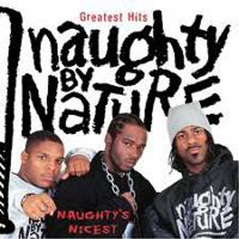 Naughty by Nature - Greatest Hits: Naughty's Nicest (CD